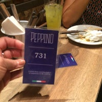 Photo taken at Peppino Bar by Carla S. on 12/5/2017