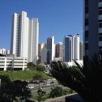 Photo taken at Fernandez Plaza by Geonildo M. on 9/24/2013