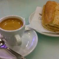 Photo taken at Kenyan Classic Coffee by Black M. on 1/25/2013