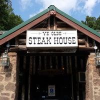 Photo taken at Ye Olde Steak House by Scott K. on 6/1/2014