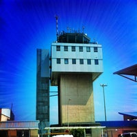 Photo taken at Aeropuerto de Asturias (OVD) by Osiris P. on 7/17/2013