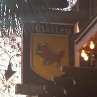 Photo taken at Meg O'Malley's Restaurant by Gregg H. on 12/31/2016