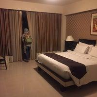 Photo taken at Aston Kuta Hotel & Residence by Ananda R. on 12/7/2016
