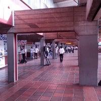 Photo taken at Terminal de transportes by Carlos C. on 11/26/2012