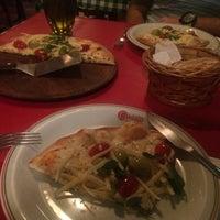 Photo taken at Baggio Pizzeria & Focacceria by Alessandra S. on 11/30/2015