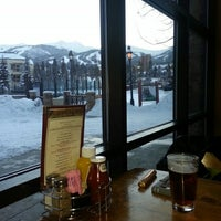 Photo taken at Quandary Grill by Janice H. on 1/22/2015