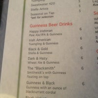 Photo taken at Pub 32 Irish Gastropub by Erin H. on 9/3/2013