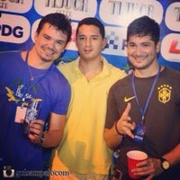 Photo taken at Solar Brasil by André T. on 6/16/2014