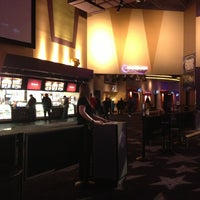 Photo taken at Harkins Theatres Park West 14 by C W. on 1/14/2013