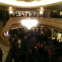 Photo taken at Ed Mirvish Theatre by Carrie H. on 2/20/2013