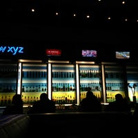 Photo taken at Aloft Charlotte Uptown at the EpiCentre by Jonathan S. on 2/24/2013