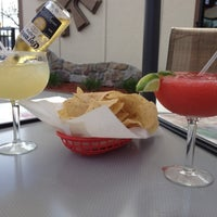 Photo taken at Cantina Mexican Restaurant by Melissa M. on 5/5/2013