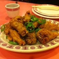 Photo taken at David's Mai Lai Wah Chinese by Helen H. on 12/27/2012