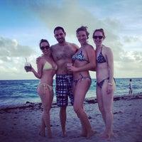 Foto scattata a Loews Miami Beach Hotel da Jessica J. il 12/8/2012