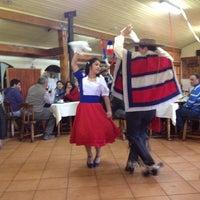 Photo taken at Restaurant Pura Carne by Carolita on 9/17/2014