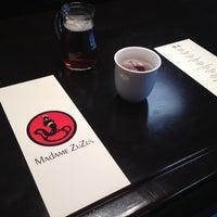 11/10/2012에 Graham S.님이 Madame Zuzu's Tea House에서 찍은 사진
