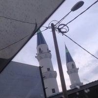 Photo taken at Masjid Alang Iskandar KDSK by 5 R. on 11/6/2015