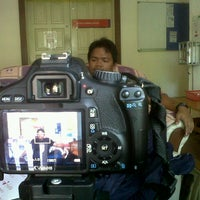 Photo taken at Blok Intelek by Khairul I. on 12/27/2012