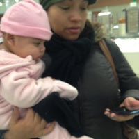 Photo taken at Sprint Store by Caroline P. on 1/27/2013
