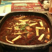 Photo taken at New Spicy Way by lanny s. on 12/23/2012
