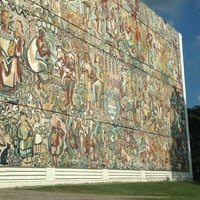 Photo taken at The University Of The West Indies by oDessa on 12/20/2012