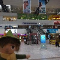Photo taken at Terminal 1 by Satoru N. on 3/7/2013