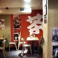 Photo taken at TK Kitchen (TKettle) by hoai vi p. on 10/17/2012