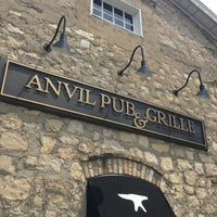 Photo taken at Anvil Pub & Grille by John M. on 7/7/2013