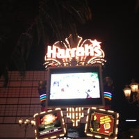 Photo taken at Harrah's Hotel & Casino by Renee G. on 10/6/2012