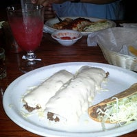 Photo taken at Estella's Mexican Restaurant by Mitra E. on 8/15/2013