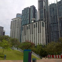 Photo taken at The ZON All Suites Residences on the park KL by Sue M. on 3/2/2013