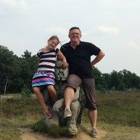Photo taken at Romeins Marskamp by Wiellukuh on 8/24/2013