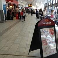 Photo taken at Birmingham Coach Station by Thomas L. on 6/26/2013