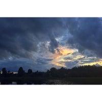 Photo taken at д.Озера by Timofei B. on 8/2/2015