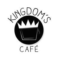 Photo taken at Kingdom's Cafe by Eric E. on 12/3/2013