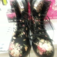 Photo taken at Charlotte Russe by Mrs W. on 11/3/2013