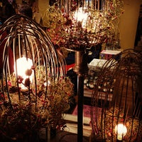 Photo taken at Anthropologie by Stephanie S. on 11/23/2012