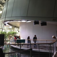 Photo taken at Morrison Planetarium by nozo on 11/10/2012
