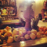 Photo taken at Muy Buenas by Column F. on 8/10/2013