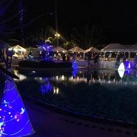 Das Foto wurde bei Peace Resort Samui von Svitlana N. am 12/31/2017 aufgenommen