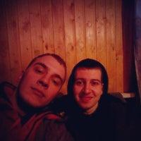 Photo taken at Коллективный сад #25 by Кирилл К. on 11/21/2014
