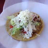 11/29/2013 tarihinde Marcel C.ziyaretçi tarafından El Mexicano'de çekilen fotoğraf