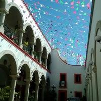 Photo taken at Poder Legislativo del Estado de Jalisco by Nestor A. on 10/4/2012