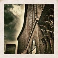 Photo taken at Chilehaus by Thomas U. on 5/16/2013