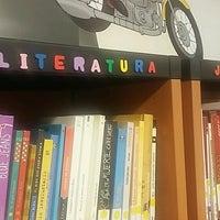 Photo taken at Biblioteca de Artajona by Marisa I. on 2/14/2017