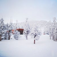 Photo taken at Mount Snow Resort by Matt L. on 2/25/2013
