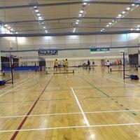 Photo prise au Sports Hall par Si Wei ❌. le11/1/2014