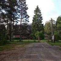 Photo taken at Laikmaa majamuuseum by Artur R. on 9/13/2014
