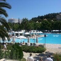 9/8/2013 tarihinde Vahit Ö.ziyaretçi tarafından Barut Hemera Resort & Spa'de çekilen fotoğraf