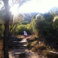 8/20/2013 tarihinde Svetlana D.ziyaretçi tarafından Termessos'de çekilen fotoğraf
